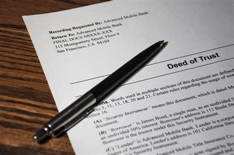 Certified Real Estate Notary Signing Agents