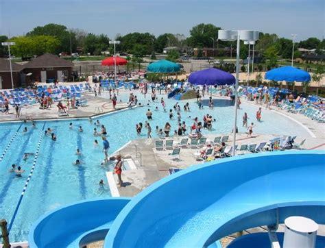 Public Pools Help Keep Families Cool, Create Summer