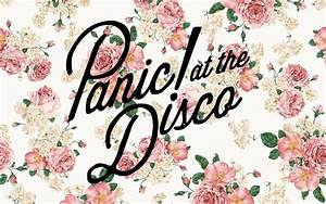 Panic At The Disco Desktop Wallpaper | www.imgkid.com ...