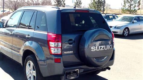 Grand V6 by 2008 Suzuki Grand Vitara V6 Awd