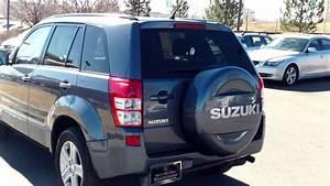 2008 Suzuki Grand Vitara V6 Awd