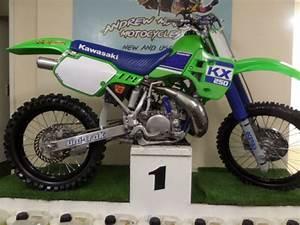 1989 Kawasaki Kx 250 Super Evo Class  U00a33495 Andrew Marsh