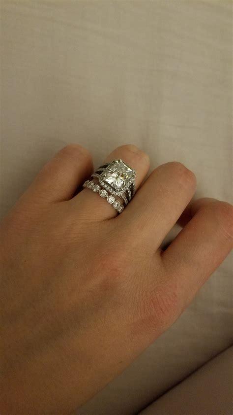 engagement ring wedding band cheap model  future
