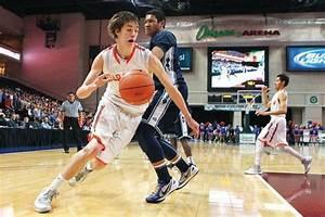 Best High School Athlete: Stephen Zimmerman - Las Vegas Weekly