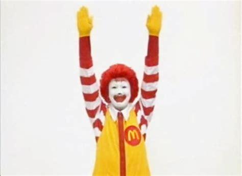mcdonalds ran ran ru commercial   meme