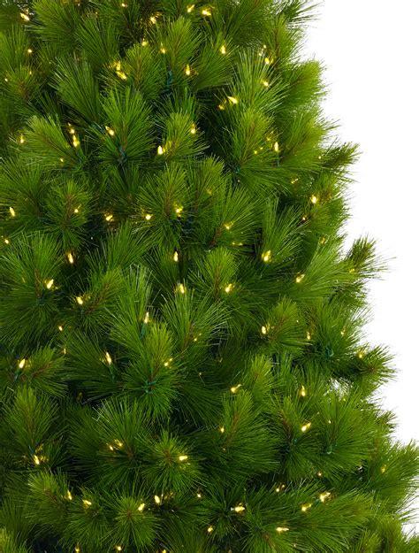 monterey pine artificial christmas tree balsam hill