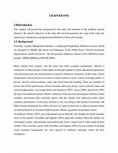 sociology research proposal sample