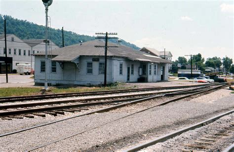 Office Depot Locations Norfolk Va by Railroad Town Nitro West Virginia The Trackside