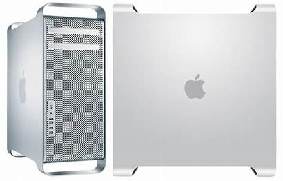 Mac Core 2009 Side Early 26ghz Xeon