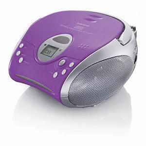 Cd Player Für Mädchen : kinder m dchen spiel zimmer hifi stereo musik anlage cd player radio portable ebay ~ Orissabook.com Haus und Dekorationen