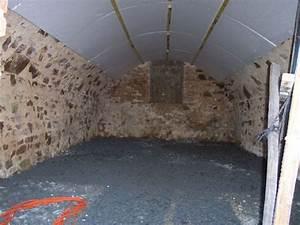 Construire Une Cave Voutée En Pierre : isolation cave vout e en pierre forum isolation ~ Zukunftsfamilie.com Idées de Décoration
