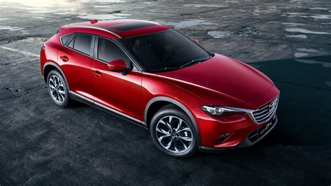Mazda 6 4k Wallpapers by 2017 Mazda Cx 4 4k Wallpaper Hd Car Wallpapers Id 6725