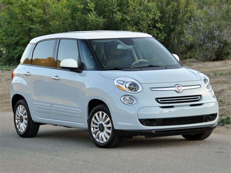 2014 Fiat 500l Easy by 2014 Fiat 500l Photo Gallery Autobytel
