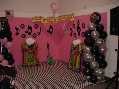 grease theme  pinterest grease party themes grease