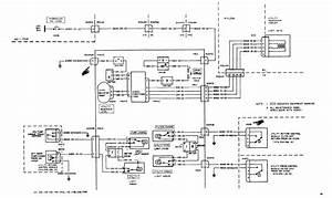 Utility Hydraulic System Wiring Diagram  Continued