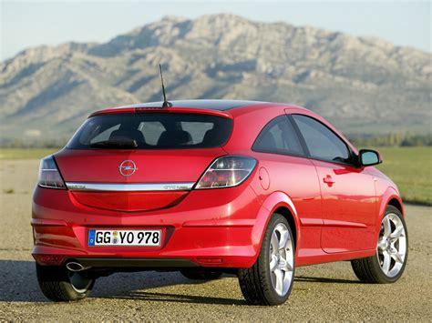 Opel Astra 2008 by 2008 Opel Astra Gtc Motor Desktop