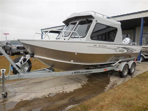 Hewes Boats For Sale Washington by Hewescraft 210 Sea Runner Boats For Sale