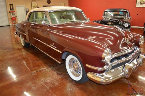 1954 Chrysler Imperial For Sale by 1954 Chrysler Imperial