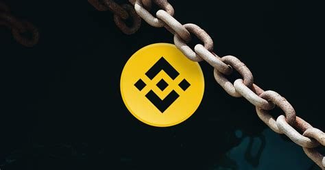 Strong on-chain metrics suggest further upside for Binance ...