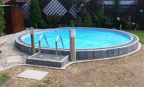 pool aufbauen untergrund pool aufbauen untergrund amazing in der wird jeder erklrt