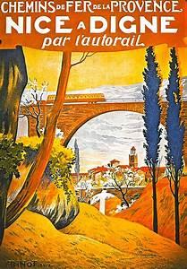 Horaire Chemin De Fer De Provence : chemins de fer de la provence nice digne par l ~ Dailycaller-alerts.com Idées de Décoration