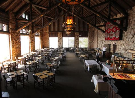 Grand Canyon Lodge Dining Room, Grand Canyon National Park