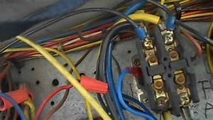 Hvac  Pressure Switch Wiring