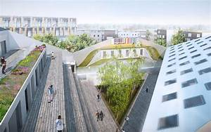 Jds Architects  Euralille Youth Centre