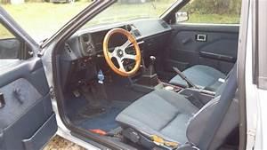 1987 Toyota Corolla Sport Sr5 Coupe 2-door 1 6l