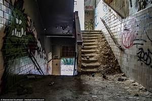 Office Budget Example Eerie Photos Capture Crumbling Abandoned Alabama School