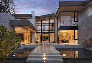 Los Angeles Modern Mansions