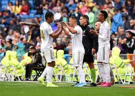 Page 4 - Real Madrid C.F 3-2 Levante UD : 5 Talking Points ...