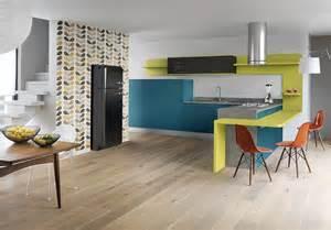 Ikea Papier Peint Cuisine by Nos Id 233 Es D 233 Coration Pour La Cuisine Elle D 233 Coration
