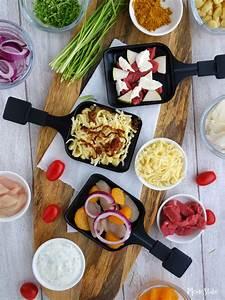 Was Ist Raclette : raclette ideen leckere rezepte f r deine pf nnchen meinestube ~ Watch28wear.com Haus und Dekorationen