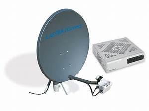 Astra Satellit Ausrichten Winkel : 2 wege satelliten anlage f rs internet astra 2 connect computer bild ~ Eleganceandgraceweddings.com Haus und Dekorationen