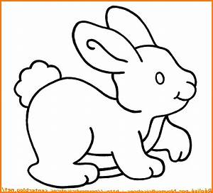 Lapin Facile A Dessiner : dessins de coloriage lapin imprimer toute dessin de lapin ~ Carolinahurricanesstore.com Idées de Décoration