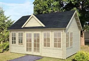 Gartenhaus 20 Qm : palmako gartenh user mit 15 bis 20 quadratmetern ~ Whattoseeinmadrid.com Haus und Dekorationen