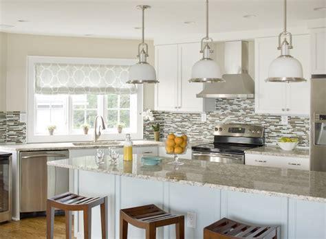 brown and blue kitchen contemporary kitchen erin