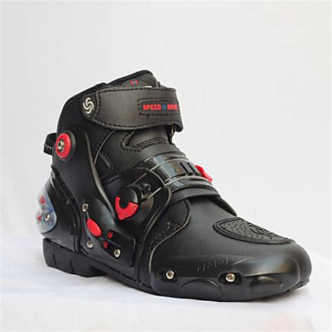 safest motorcycle boots motorcycle safety boots antiskid breathable riding