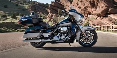 Harley Davidson Ultra Limited Low Motorcycle Paint