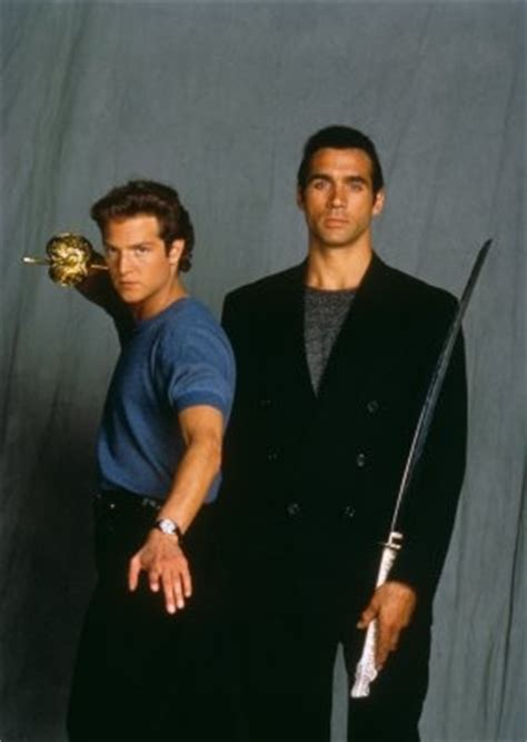 adrian paul images  pinterest adrian paul