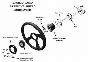 Custom Steering Wheel Installation