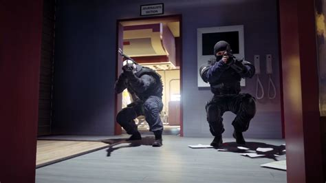 E3 2015: Attack or Defend This Plane in Rainbow Six: Siege ...