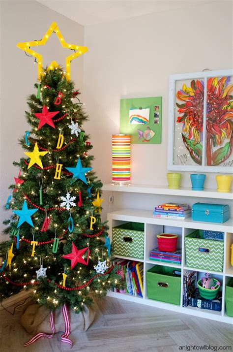 abc kids christmas tree a night owl blog