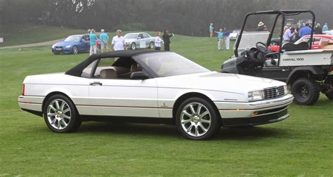 The Cadillac Allante – 1987-1993 | Heacock Classic Insurance