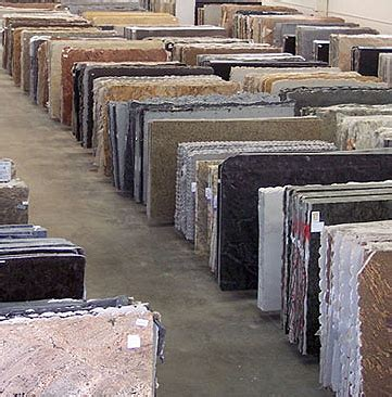 why you need commercial granite countertops maryland
