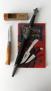Gil Hibben Knife Throwing Guide Pdf