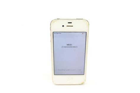 a1349 iphone apple iphone 4 8gb a1349 icloud locked sold for parts