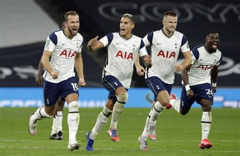 Tottenham Knocks Chelsea Out Of The Carabao Cup | EveryEvery