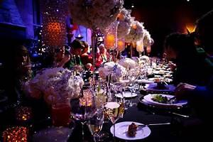 The Londoner » Hogwarts Christmas Feast